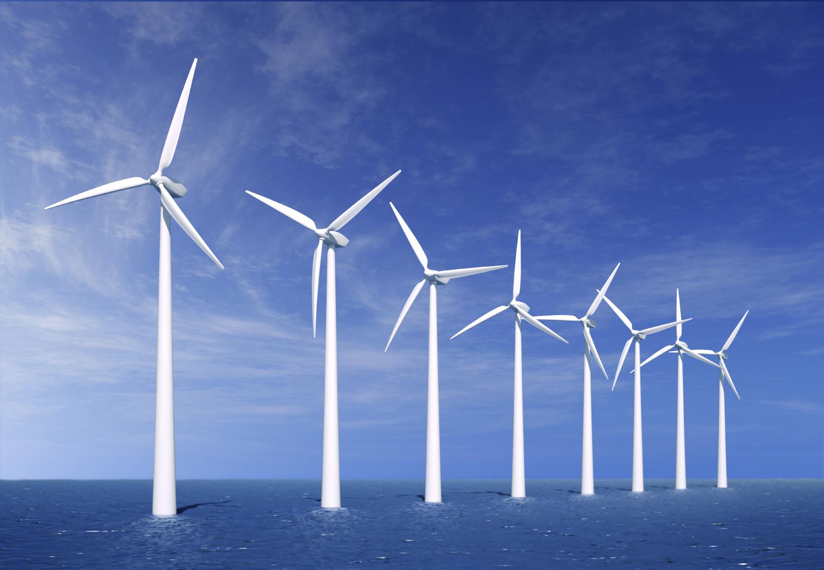 Ile można zarobić na elektrowni wiatrowej?