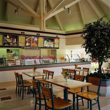 Jakie należy spełnić wymagania aby otworzyć własny Fast Food?