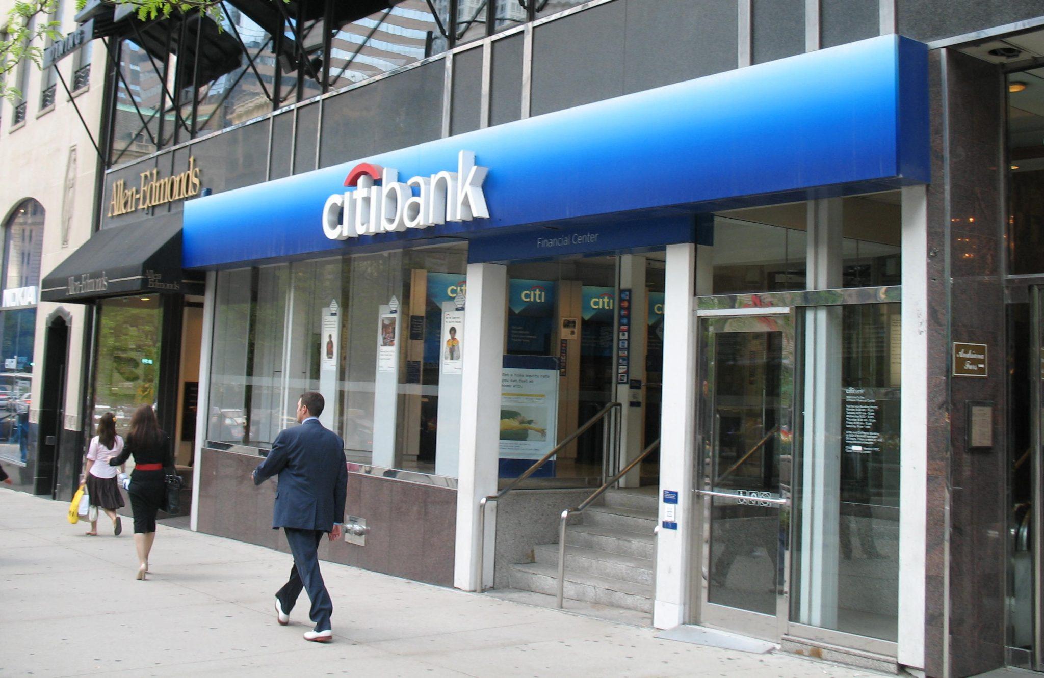 Pomysł na biznes: własna placówka bankowa
