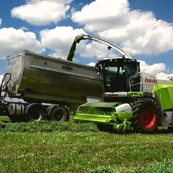 Pomysł na biznes: Wypożyczalnia i serwis maszyn rolniczych