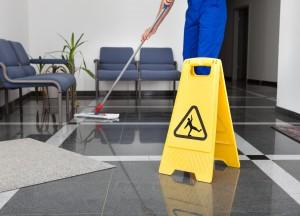 Pomysł na biznes: Profesjonalne usługi sprzątające
