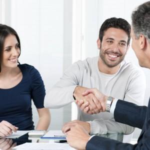 Bezpieczeństwo i ochrona danych przy zawieraniu umowę o pożyczkę