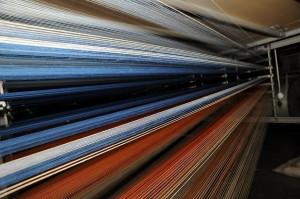 Tkanie dywanów pomysłem na biznes?