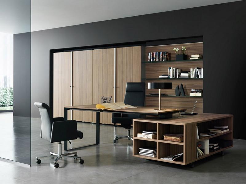 Czym inspirować się urządzając biuro?