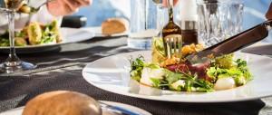 Bar ze zdrową żywnością – na jakiej zasadzie układać menu?