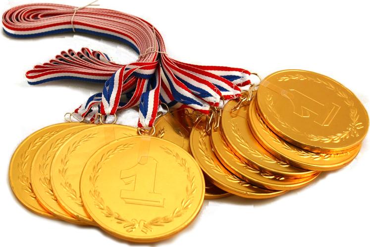 Produkcja medali sportowych – w jaki sposób nawiązać współpracę z federacjami sportowymi?