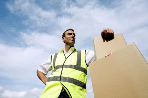 Jak klient biznesowy może zmienić adres wysyłki paczki?