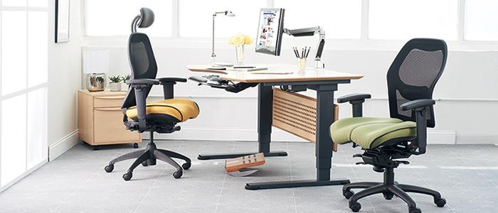 Jakie meble sprzyjają ergonomii pracy?