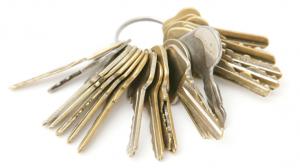 Pomysł na domowy biznes: dorabianie kluczy