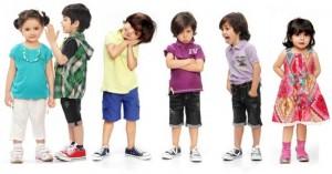 Eko trendy w odzieży dziecięcej – nie przeocz ich