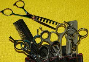 Zaopatrzenie dla fryzjerstwa