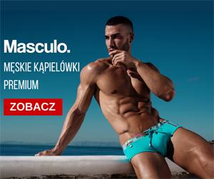 wybierz kąpielówki dla Siebie w sklepie Masculo.pl