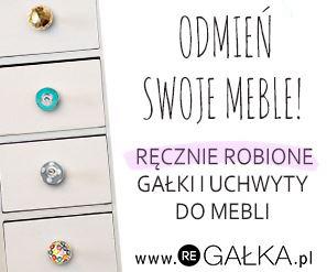 zobacz uchwyty meblowe z oferty sklepu internetowego regalka.pl