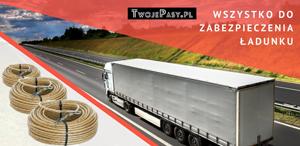 linka celna od producenta Twojepasy.pl