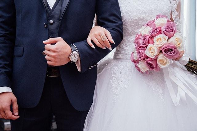 W dniu ślubu trzeba wyglądać doskonale