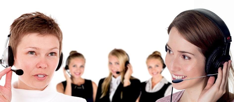 call center to miejsce, gdzie cisza nie istnieje