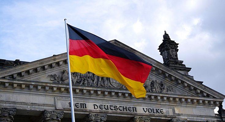 język niemiecki obecny jest w kontaktach biznesowych