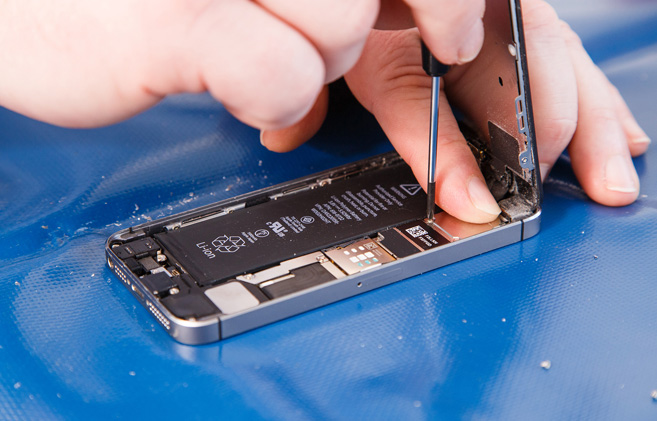 Jak rozkręcić telefon LG X Power - YouTube