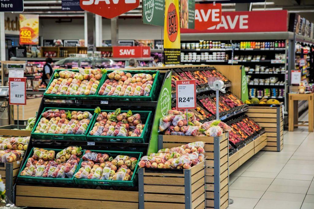 Odpowiednie wyposażenie sklepu wpływa na wzrost zysków