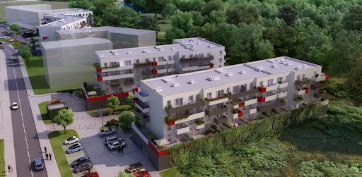 Mieszkania developerskie InkomSA