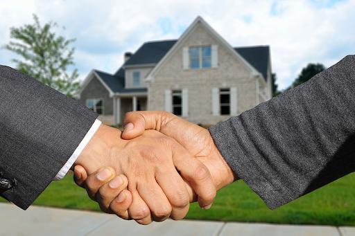 umowa kupna-sprzedaży domu