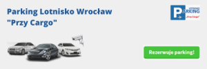 lotnisko parking wrocław