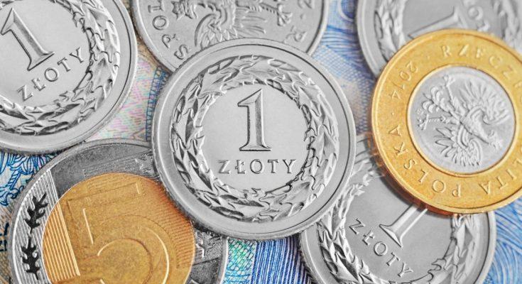 Polish money, Depositphotos.
