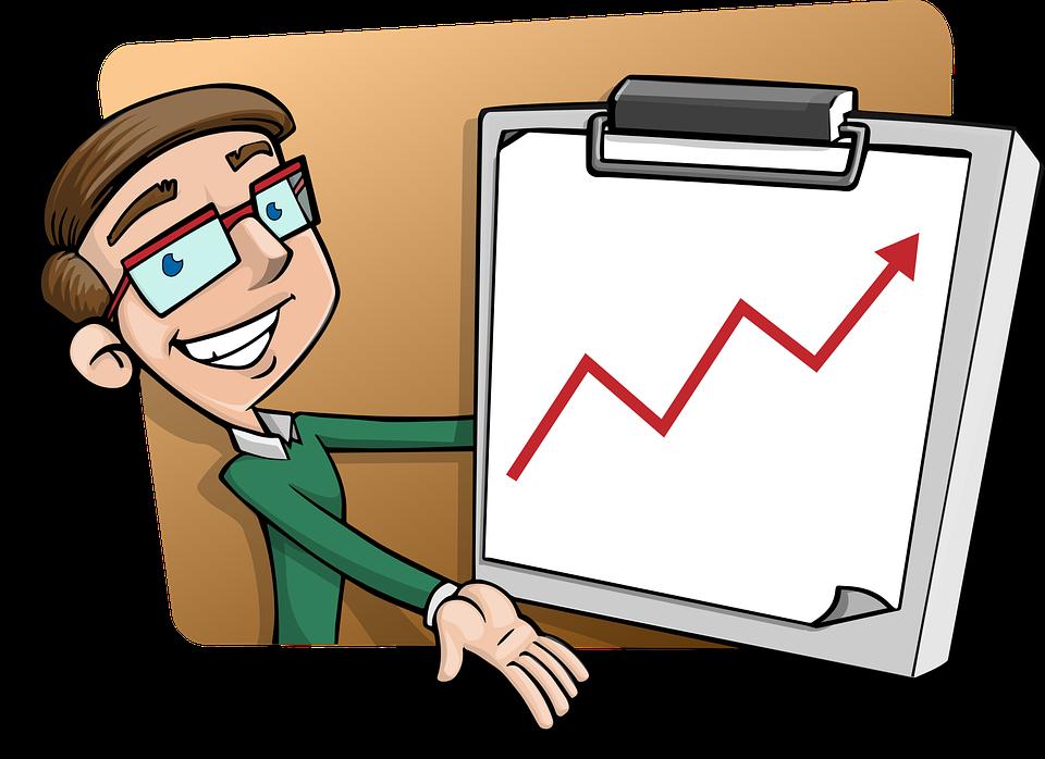 wzrost wartości firmy
