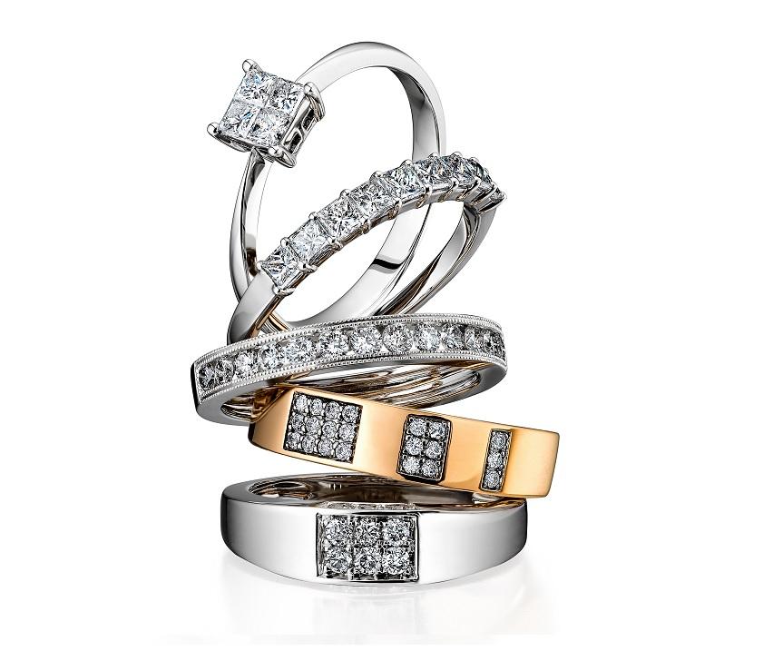 Pierścionek zaręczynowy Wołomin